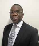 Dr J Lawal